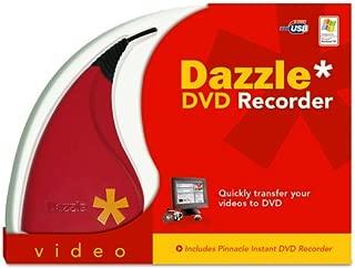 Dazzle DVD Recorder - Old Version