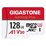 Gigastone 128GB Micro SD Card, Gaming Plus, Nintendo-Switch...