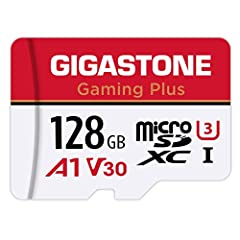 Gaming Plus 128GB