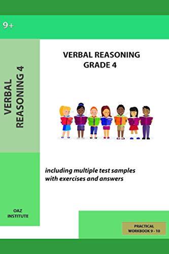 VERBAL REASONING GRADE 4
