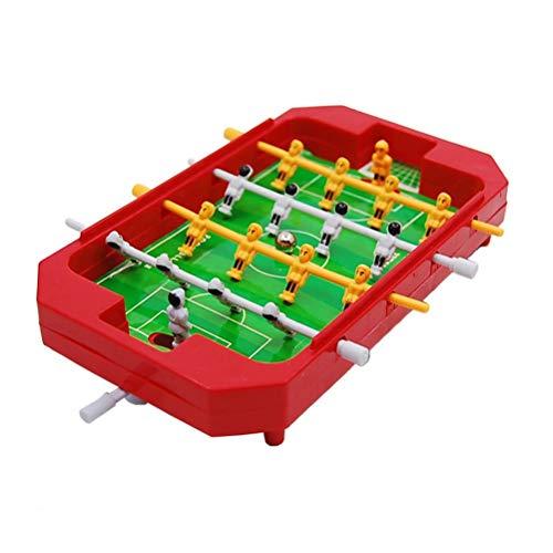 KODORIA Foosball Table Mini Table Top Football Foosball...