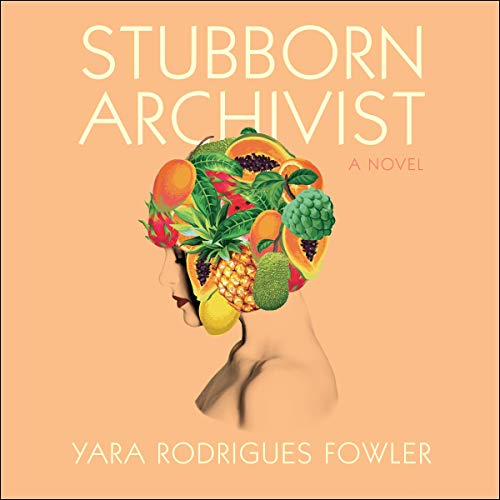 Stubborn Archivist cover art