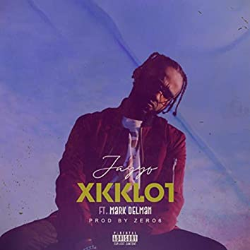 Xkklot (feat. Mark Delman)
