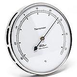 Fischer Präzis Bimetall Thermometer