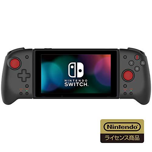 【任天堂ライセンス商品】携帯モード専用グリップコントローラー for Nintendo Switch DAEMON X MACHINA【Nintendo Switch対応】