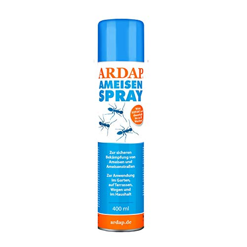 Ardap Care GmbH -  ARDAP Ameisenspray