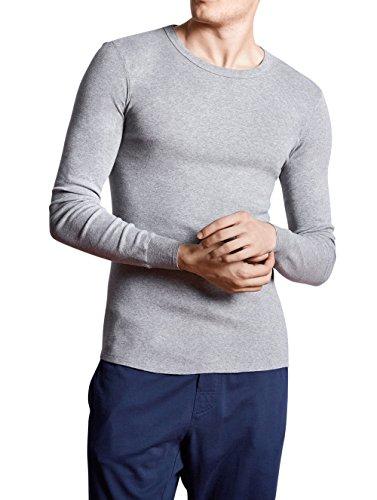 Schiesser Shirt 1/1 - Karl-Heinz Revival 160100-202 (7)