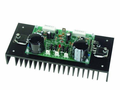 VELLEMAN - VM100 MiniKits 200 Watt eindversterker Power-module 840383