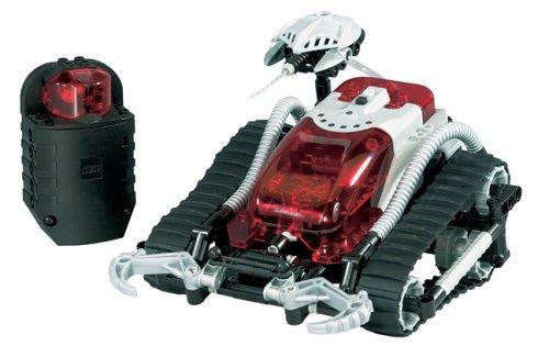 Lego Spybotics Snaptrax S45 3807