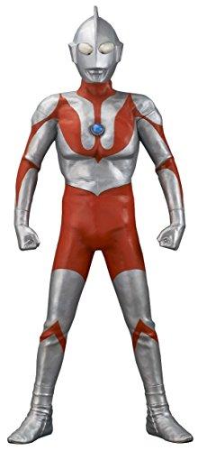 ギガンティックシリーズ 「ウルトラマン(Cタイプ)」 少年リック限定版