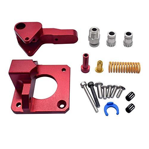 DollaTek Remote Dual Drive Extruder Kit voor CR-10 / CR-10S Pro/Ender-3 / Ender-5 3D-printer