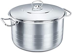 Korkmaz Cooking Pot 10.0L - A1942