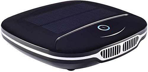 Purificador de aire for el hogar con True HEPA filtro, cambio de filtr