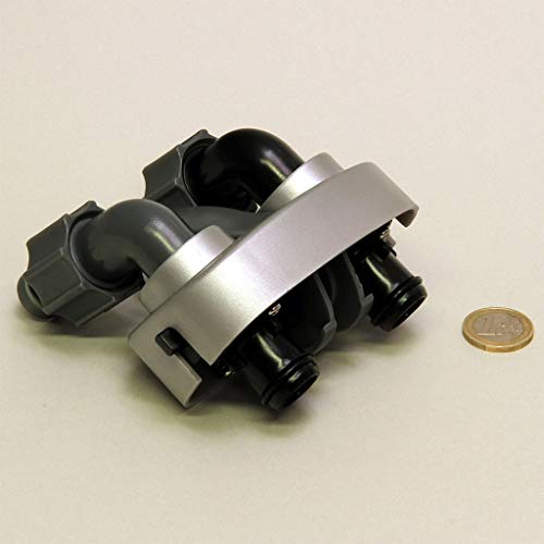 JBL 6012200, CP e700/e900, Bloc de raccordement des tuyaux