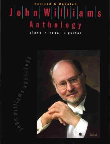 Download John Williams Anthology 0769208517