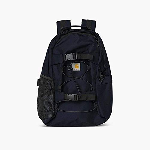 Carhartt WIP Kickflip Backpack Dark Navy