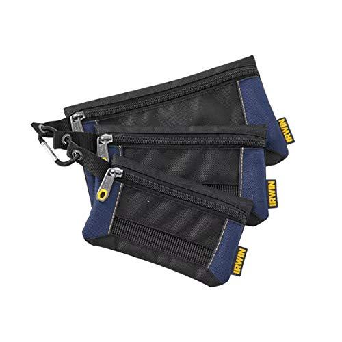 Irwin Pro Tool X3 Kleinteile-Taschen Defender 2017827 IRW2017827