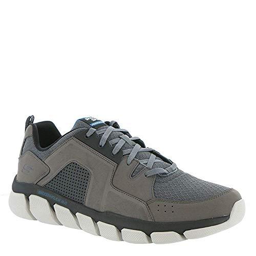 Skechers Sport Skech-Flex 3.0-52845 Men's Running 14 D(M) US Grey-Black
