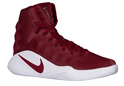 Nike Women's Hyperdunk 2016 TB Basketball Shoes Maroon 844391 844391 661 Size 7
