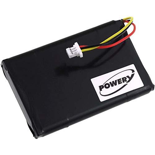 Powery Batería para Garmin Nüvi 50