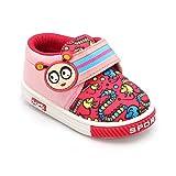 Kats Kids Baby Girls and Boys Franky Chu chu Sound Musical Walking Shoes