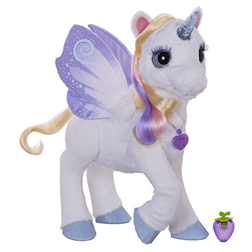 FurReal friends - StarLily, mi Unicornio...