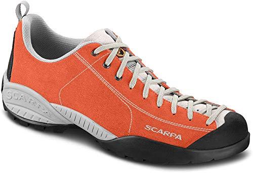 Scarpa Unisex Erwachsene Mojito Sneaker Grün 41
