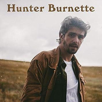 Hunter Burnette