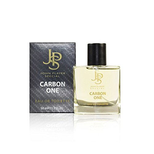 John Player Special Carbon Edition Eau de Toilette 50ml