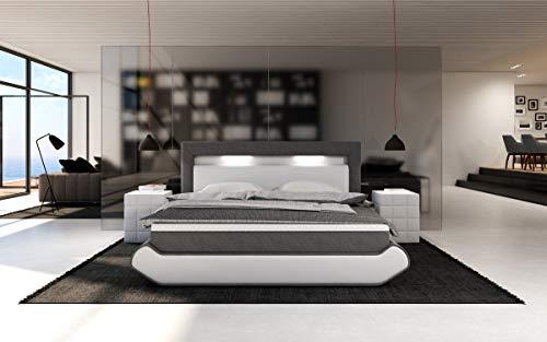 Sofa Komplettes Bett mit hochwertiger Matratze