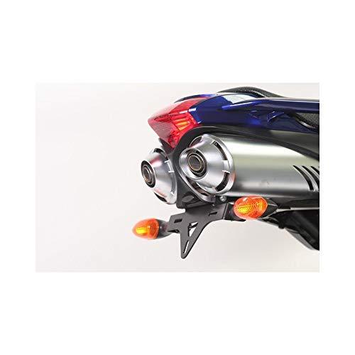 R&G Kennzeichenhalter für Yamaha FZ6 / Fazer 600 '04-