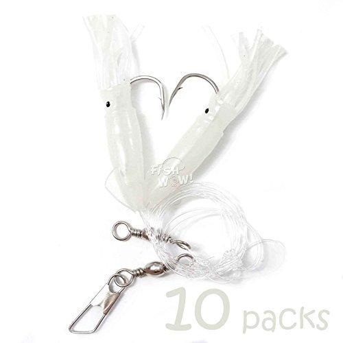 10 Packs - 3