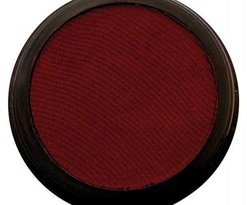 Peinture de visage 20ml de Cerise Rouge, de l'UE 185841