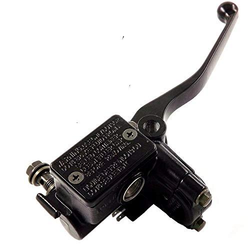 SHUAIFEI Cilindro Maestro de Freno Compatible con la Fuerza Bruta de la Pradera de Kawasaki  KVF300 360 400 650 700 KEF300