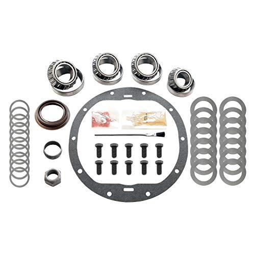 05 silverado differential - 5