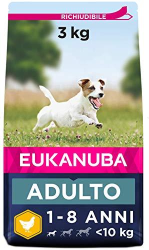 Eukanuba Cibo Secco per Cani