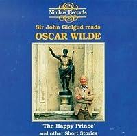 Reads Oscar Wilde