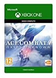 ACE COMBAT 7: SKIES UNKNOWN Standard | Xbox One - Codice download
