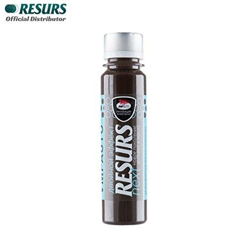 Resurs Next Generation Diesel Additiv/Oil Treatment Motor 75g