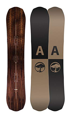 Arbor Element Snowboard 2019-158cm Mid Wide