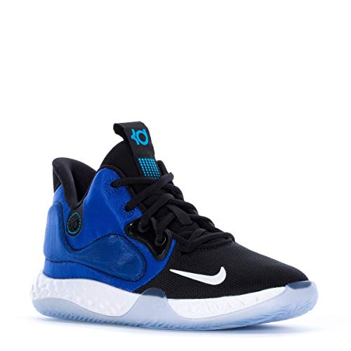 Nike Kid's KD Trey VII (GS) AT5685 400 (Numeric_4_Point_5)