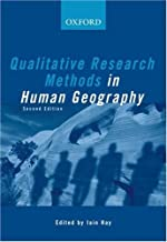 Qualitative Research Methods in Human Geography (2005-07-14)