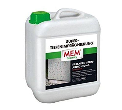 MEM Super Tiefenimpragnierung 10 I