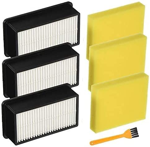 Mochenli Replacement Filters Max 75% OFF for Vacuums CleanView 1008 Wholesale Bissell
