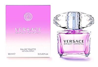 Versace Bright Crystal Eau