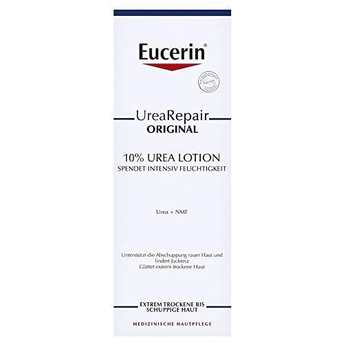 Eucerin UreaRepair Original Lotion 10{f08b56d57d2b97c7054a9e6cc496a4480b7443d55618bf6b7bdda907b9f69296}, 250 ml
