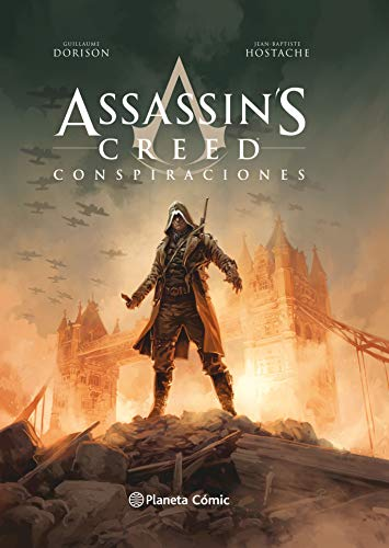 Assassin's Creed Conspiraciones: 88 (BD - Autores Europeos)
