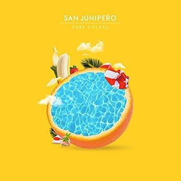 San Junipero EP