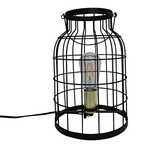 Housevitamin tafellamp kooi 31cm hoog
