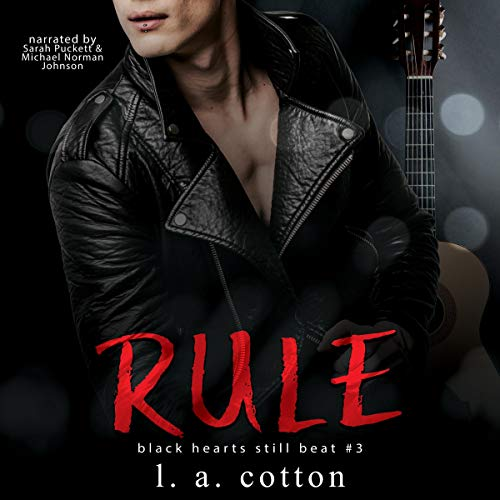 Couverture de Rule: The Finale